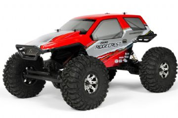 AX90019 Axial AX10 Ridgecrest RTR 1/10th Scale Electric 4WD Rock Crawler